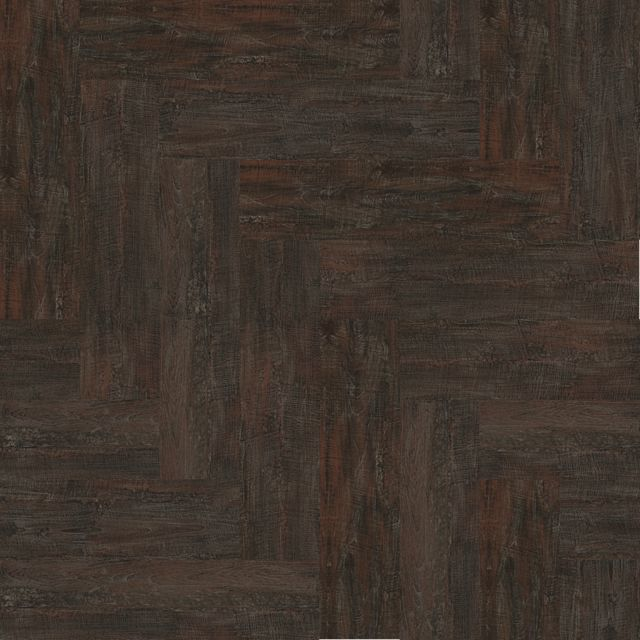 LVT Interface A00411 Dark Walnut