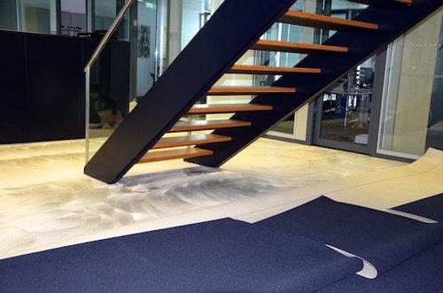 Bodenbeläge Düsseldorf teppichboden verlegung in düsseldorf durch die firma dobotec aus erkrath