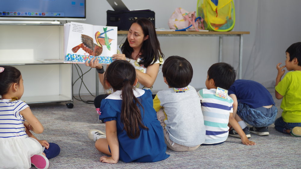 - A few words from Margaret