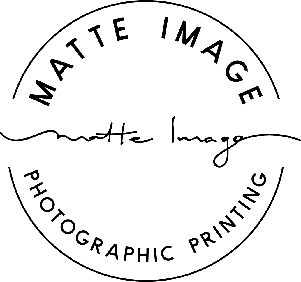 Fine Art Photographic Printing Melbourne - Matte Image