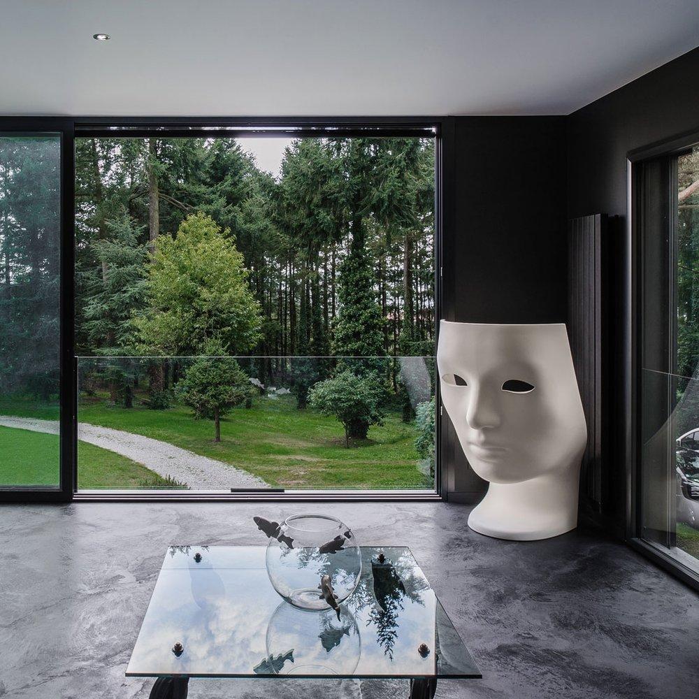 METAL HOUSE - Roanne
