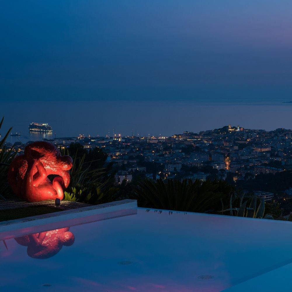 VILLA TAO - Cannes