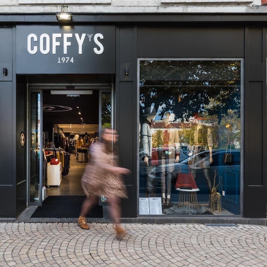 Coffy's