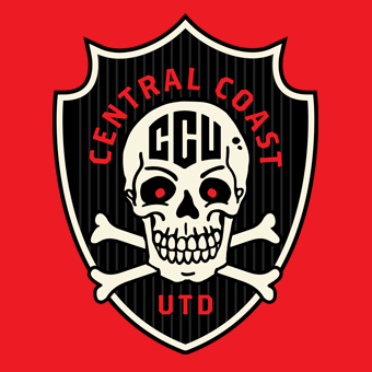 Club Crest Red