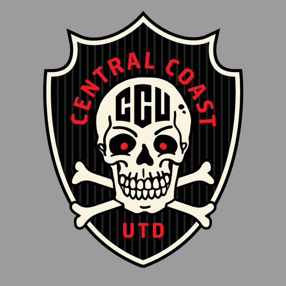 Club Crest Grey