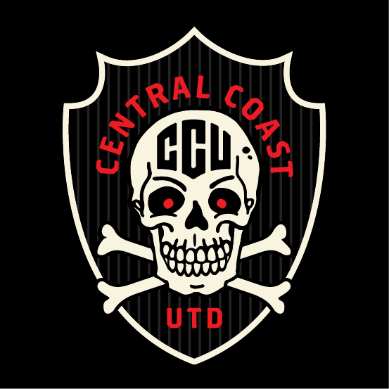 Club Crest Black