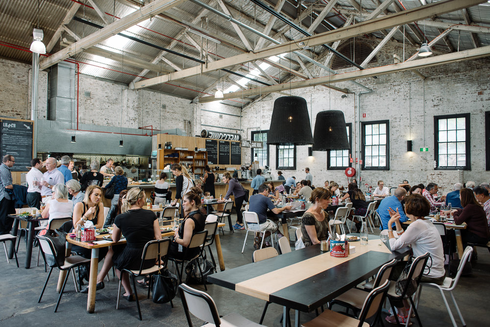Sydney's most nutritious breakfasts: The best cafes for health fiends revealed - DAILY TELEGRAPH