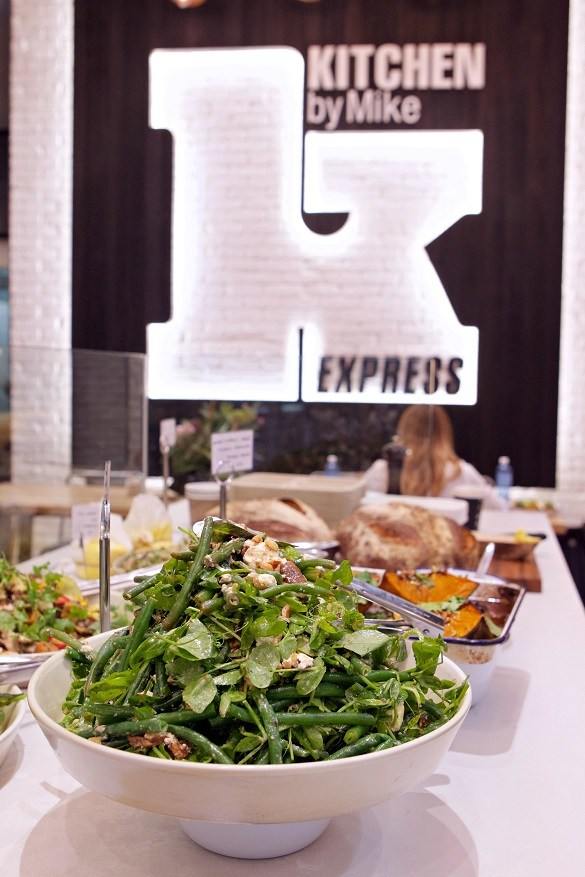 Kitchen by Mike Express opens at Sydney Airport - CIM MAGAZINE