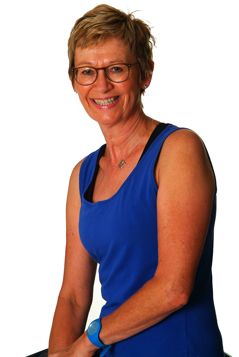 Mary Mackie | Yoga Classes | Yoga Therapy