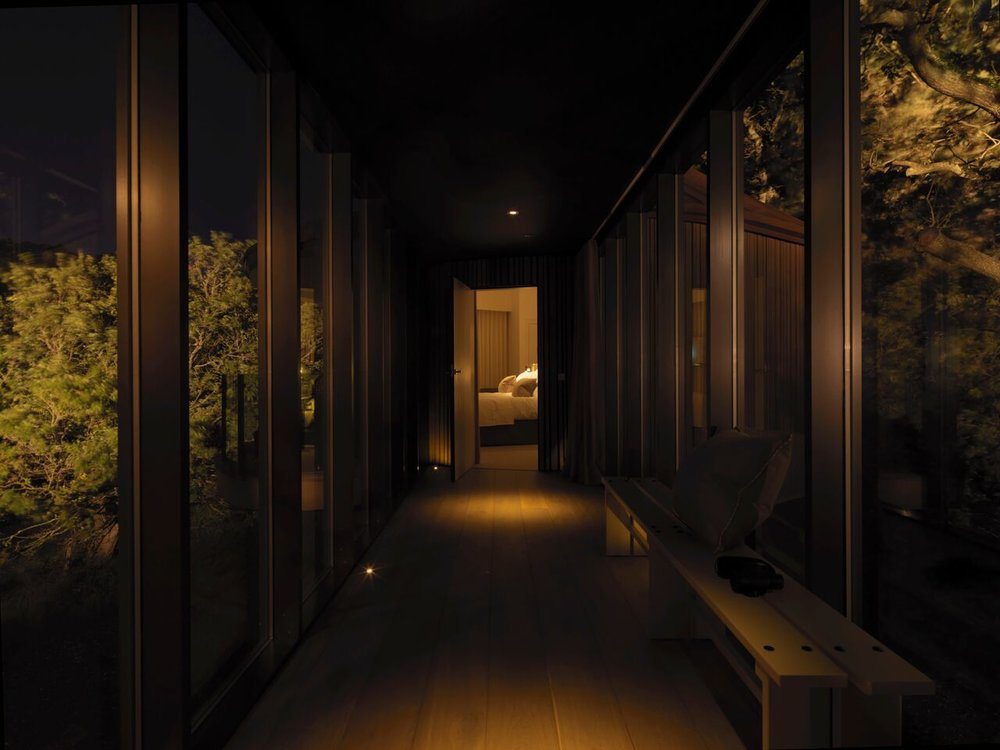 Treehouse - Walkway