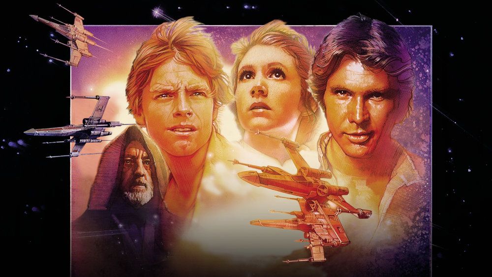 The  Star Wars: Film Concert Series  is produced under license by Disney Concerts in association with 20th Century Fox and Warner/Chappell Music. The London Symphony Orchestra appears by kind permission of the Barbican.