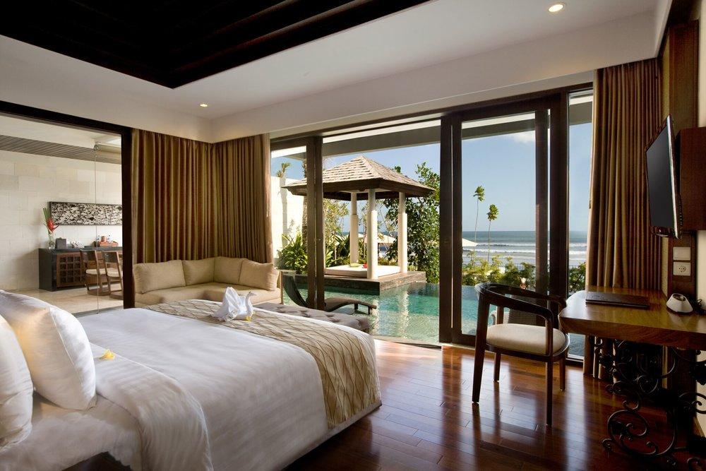 he Seminyak Beach Resort and Spa - One Bedroom Pool Villa