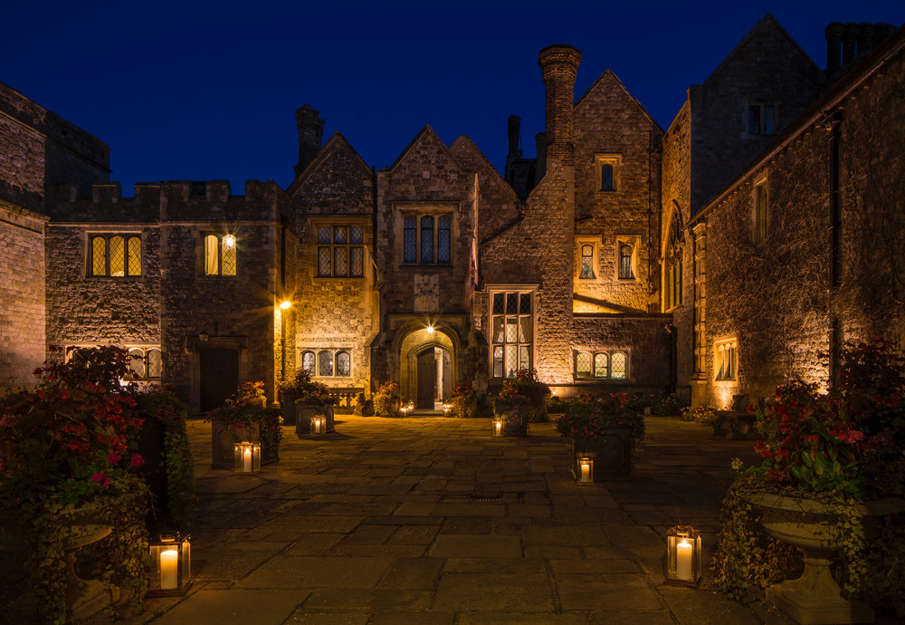"""We are really excited about the recent developments at Eastwell Manor, the new bedrooms look fantastic and we look forward to welcoming guests to the hotel and spa to enjoy all the latest refurbishments."" - William Simmonds, Group Operations Director at Champneys"