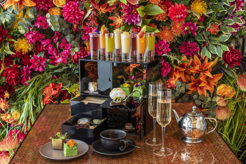 W London - Tea Time - Full selection.jpg