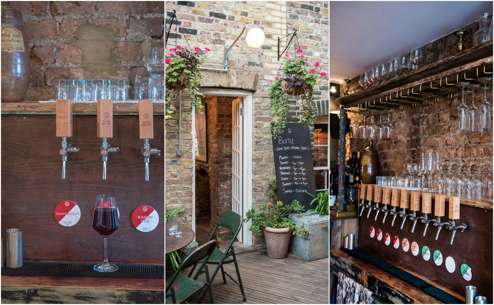 Dust off your traditional Bavarian threads and eat, drink and dance in this wonderful corner of SE1