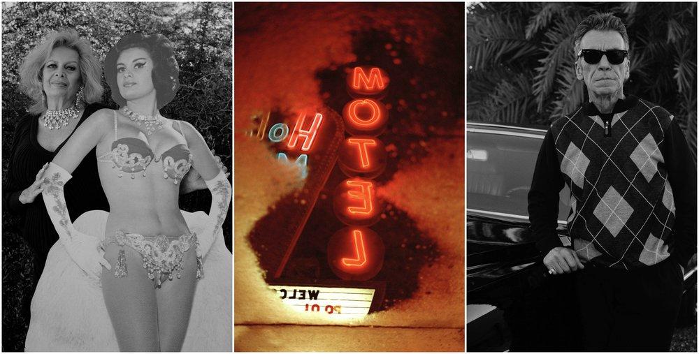Lisa Medford | Motel | Bobby Martin