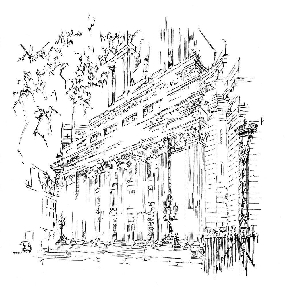 Four Seasons 10 Trinity Square, Tower Hill