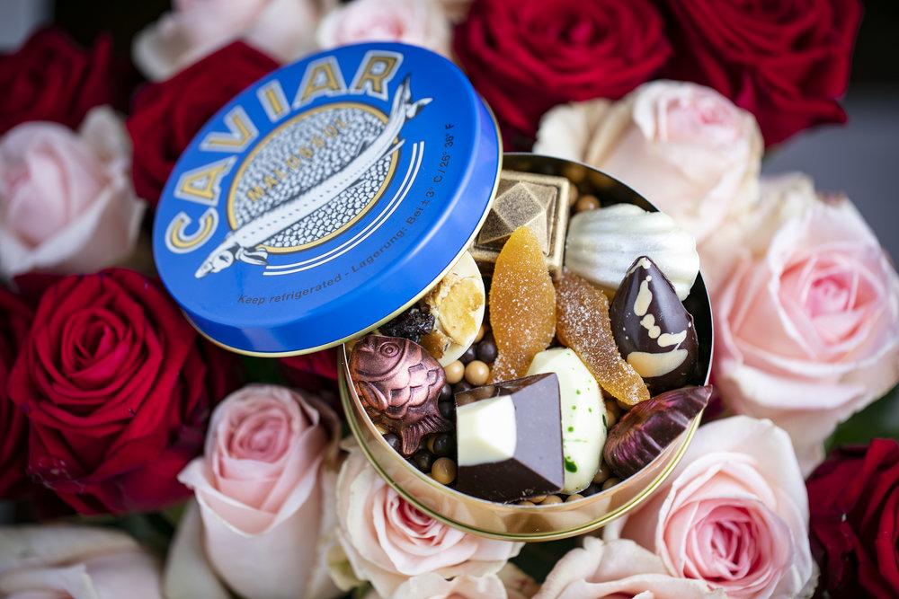 Sweet Caviar at J Sheekey and J Sheekey Atlantic Bar (2).jpg