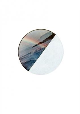 Nika Neelova, 'Horizon Fold', 42 x 59.5cm, giclée print on paper, 2013, Image: AK Purkiss, Edition of 30 + 6 APs