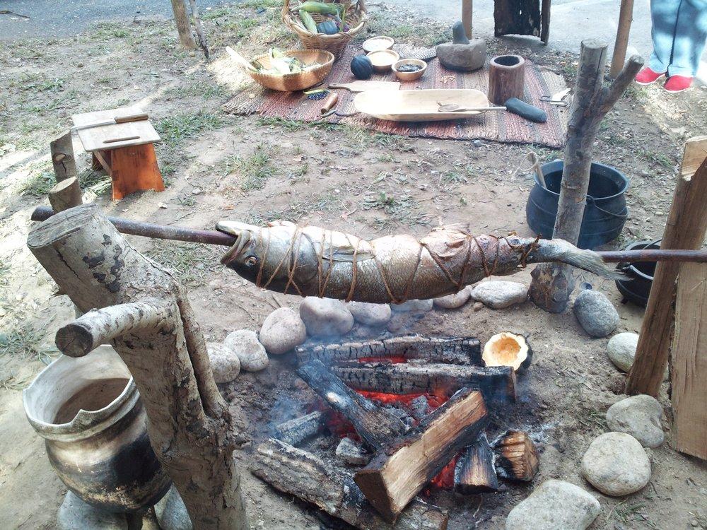 Mashpee-museum-roasting-fish.jpg