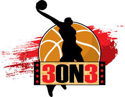 Image result for 3v3 basketball
