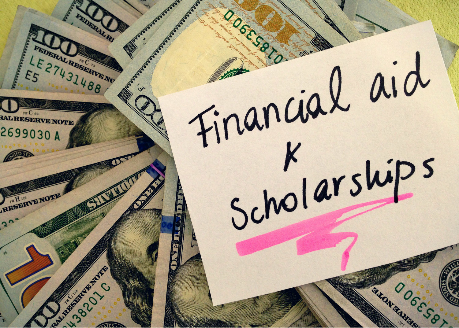 Financial Aid and Scholarship Resources Available Online — Mashpee  Wampanoag Tribe