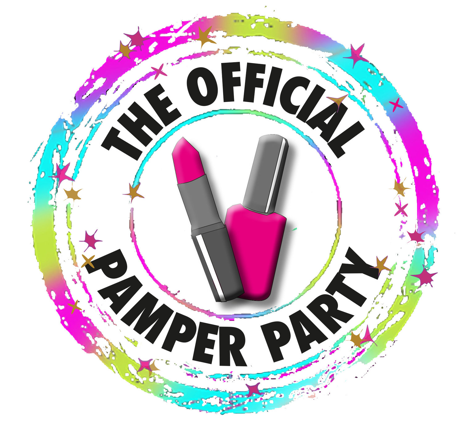 The Official Pamper Party