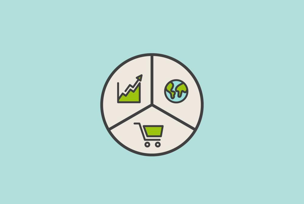 Bedrifter som bidrar til en bærekraftig utvikling blir vinnerne i det lange løp.