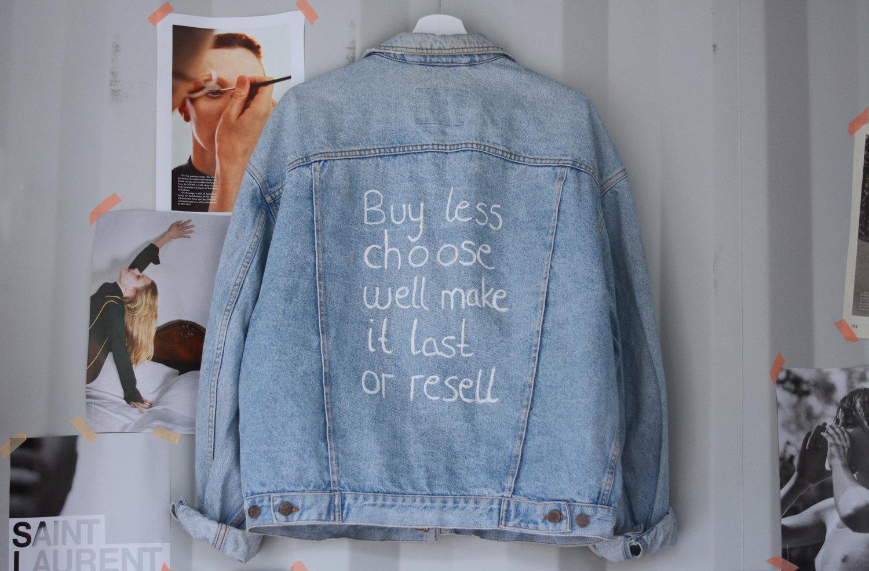 f663f1d3 Målet med Tise var å gjøre kjøp og salg av brukte klær appellerende for  flere.