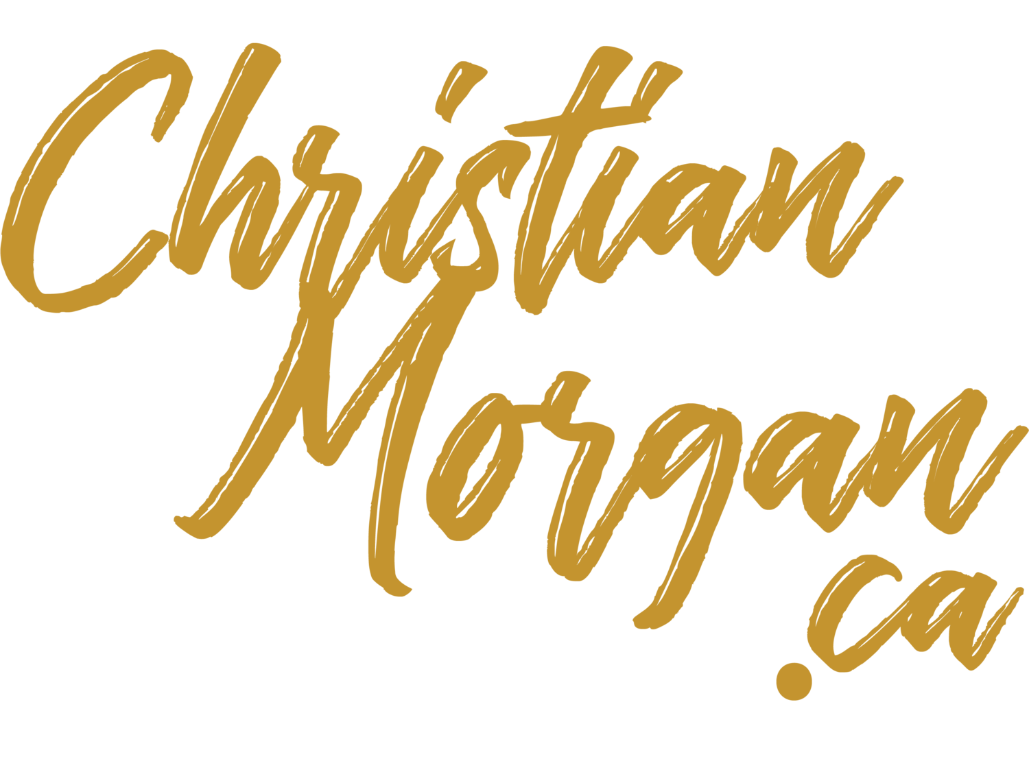 Christian Morgan