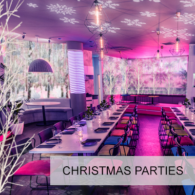 WINTERLAND CHRISTMAS PARTY Seated Events from 20 to 100 guests Bowl Food Events from 50 to 250 guests