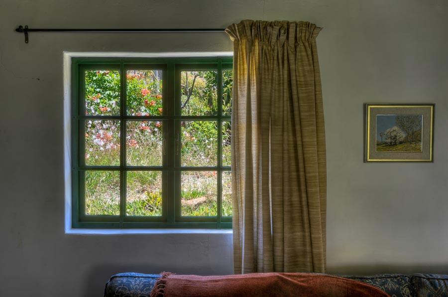 Keurbosfontein Window, Cederberg