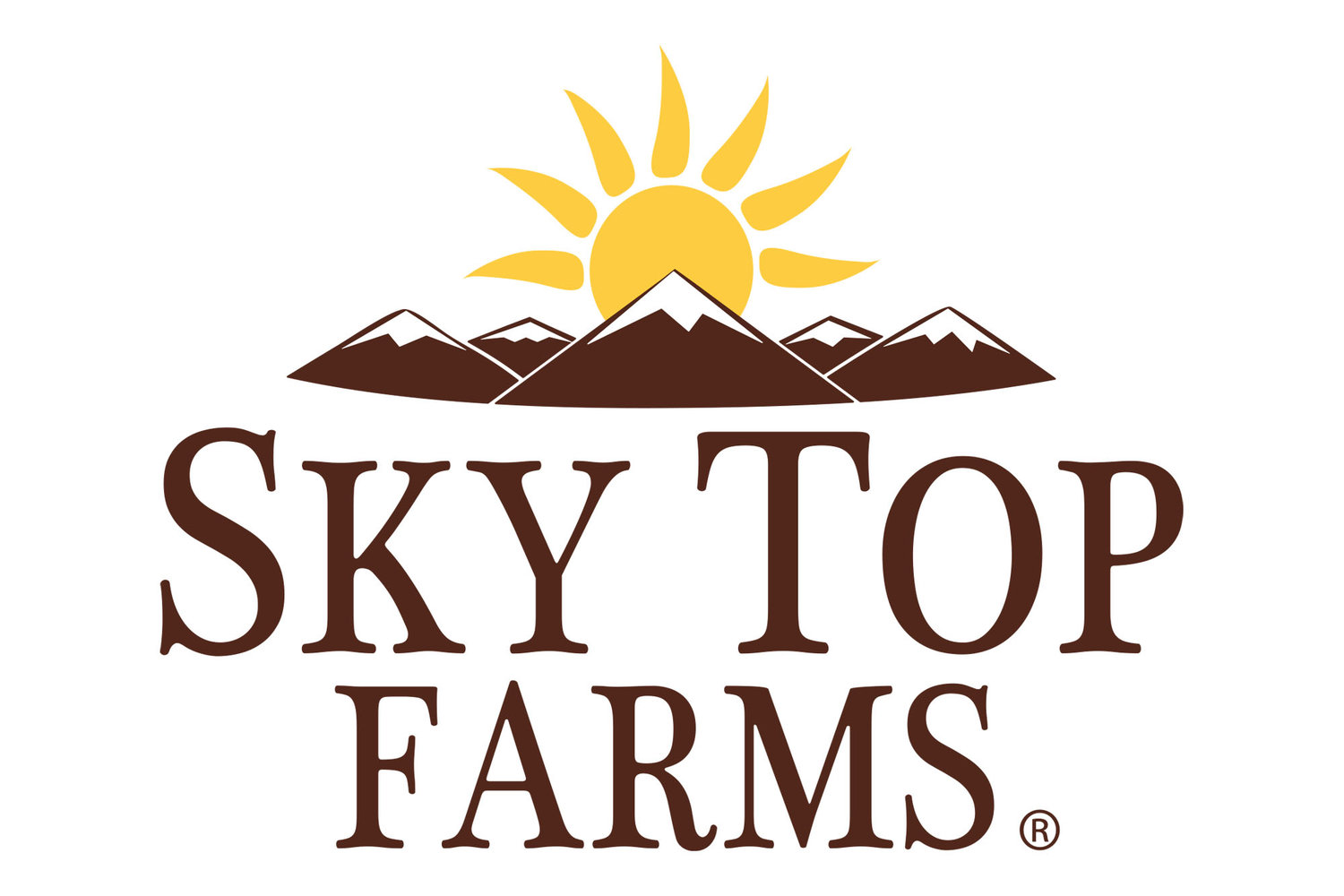 Sky Top Farms