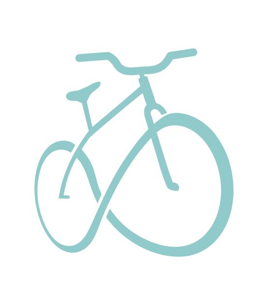 single blue bike .png