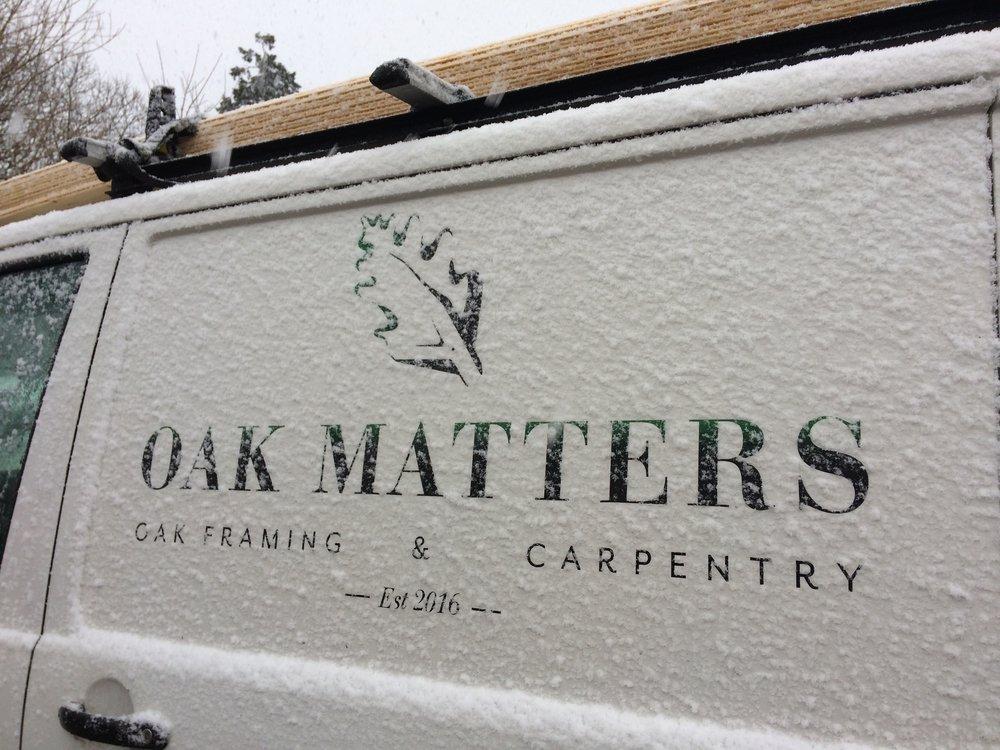Oak Matters
