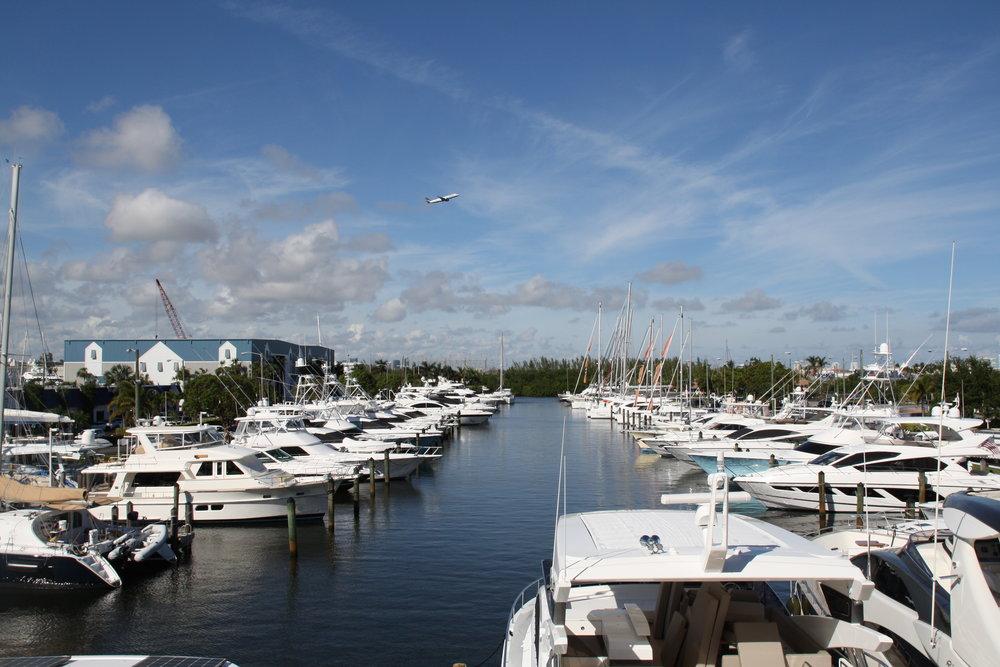 Fort Lauderdale -