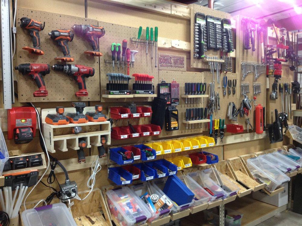 Makerspace & Maker Mindset -