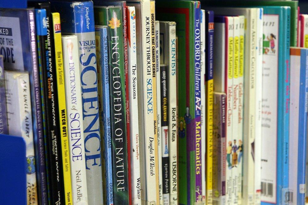 STEAM Book Club -