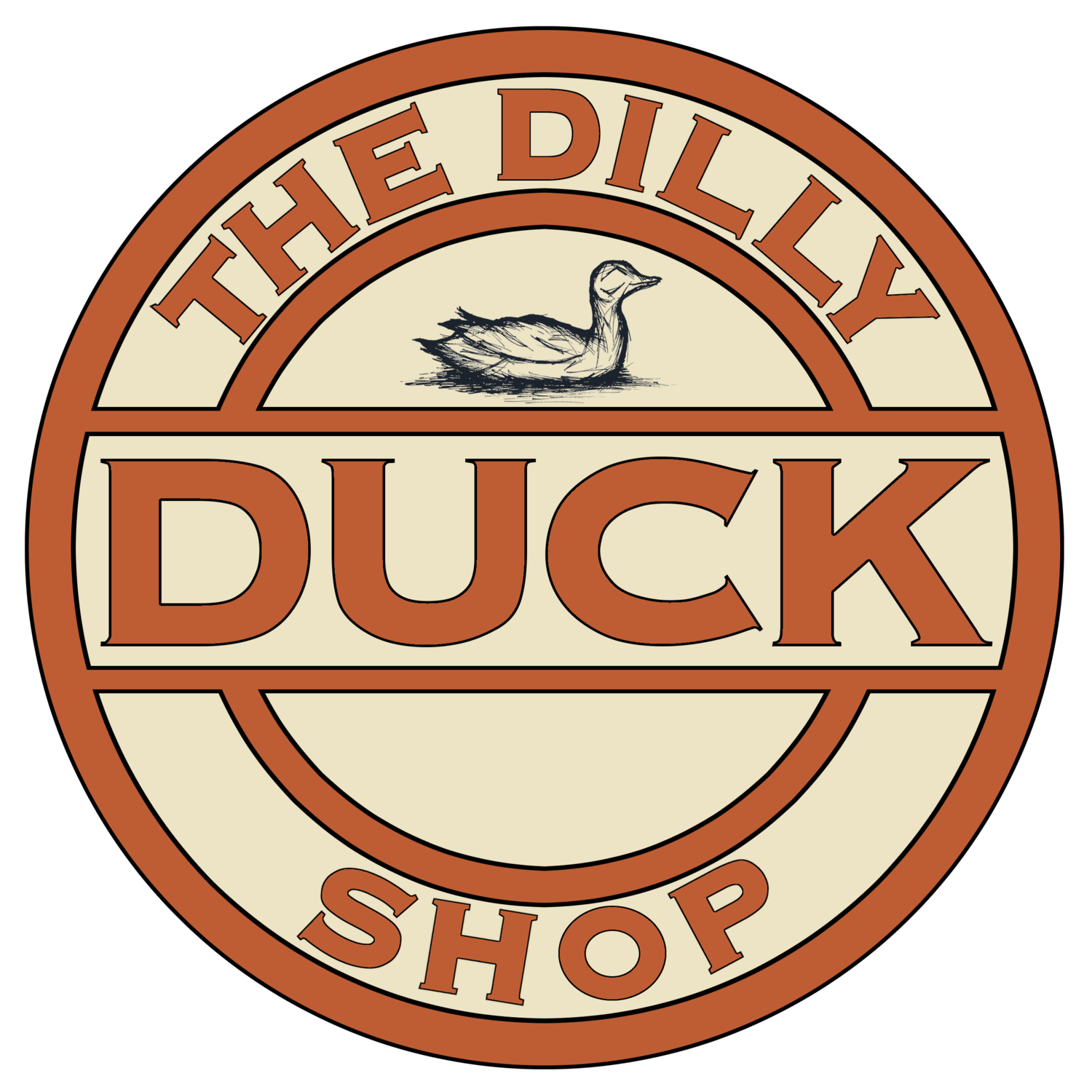 The Dilly Duck Shop