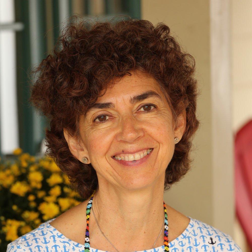 Michele Silvan - teaches Spanish