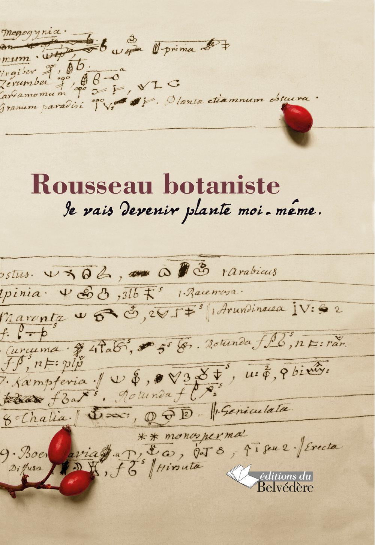 Rousseau Botaniste