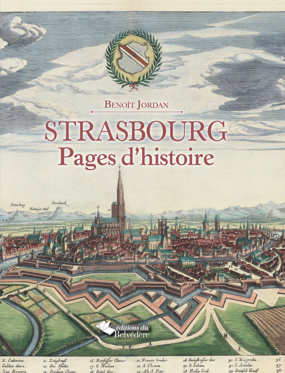 Strasbourg pages d'histoire