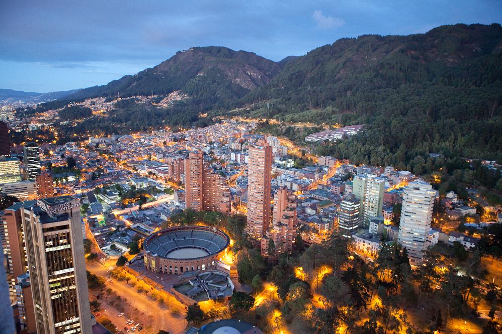 - Bogotá