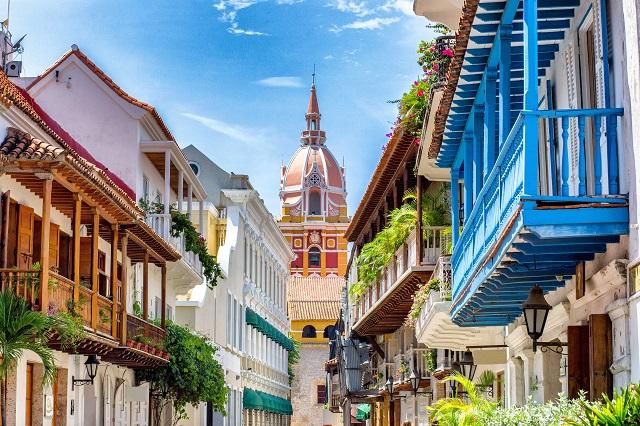 - Cartagena