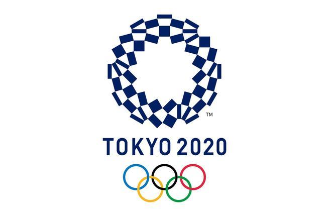 2020 Summer Olympics Tokyo Logo