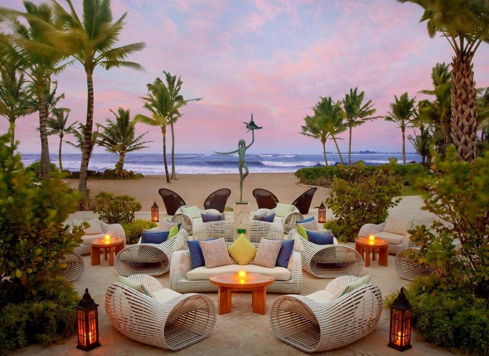 St. Regis Bahia Beach Resort  Photo Credit: marriott.com