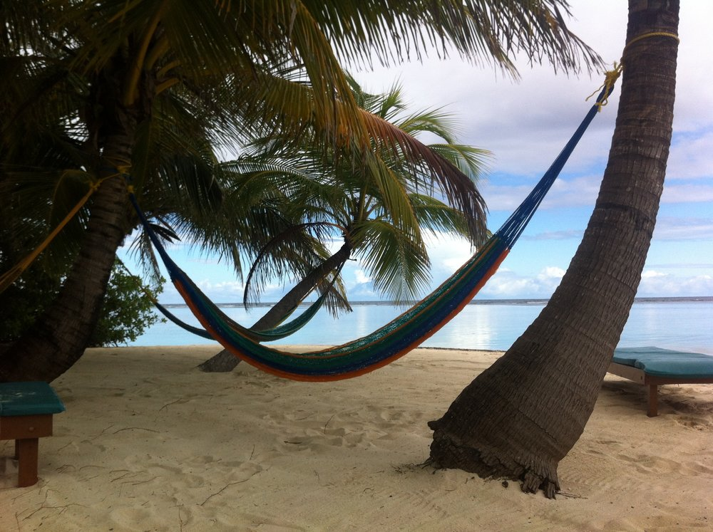 Pelican Beach on South Water Caye