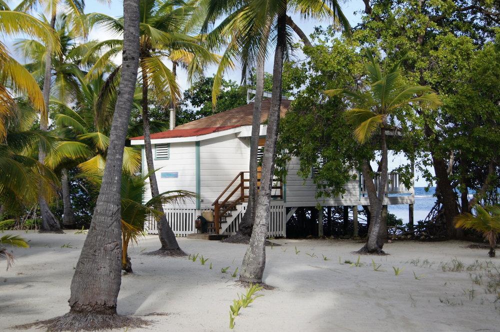 Pelican Beach Bungalow