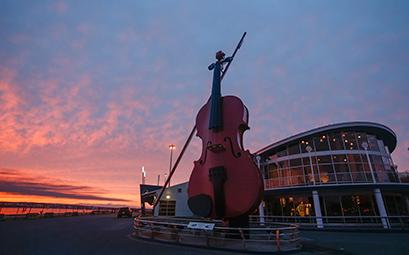 Photo Credit: Tourism Nova Scotia