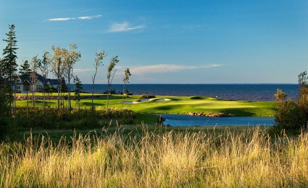Fox Harb'r Resort  Photo Credit: nuvomagazine.com